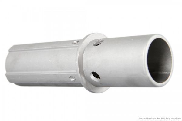 Reduzierstück für Straßenleuchten von 76 mm auf 60 mm - Mastmontage