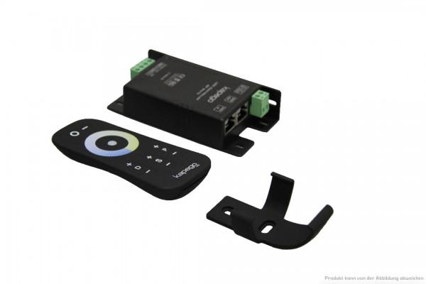 RF WW-TW Controller 12V/180W - 24V/360W - WW, V+; CW, V+