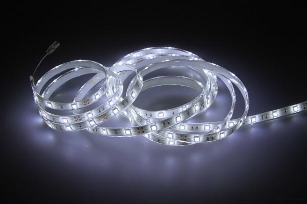 LED Stripe - 6 Watt/m - 4200 Kelvin - 510 Lumen - IP65
