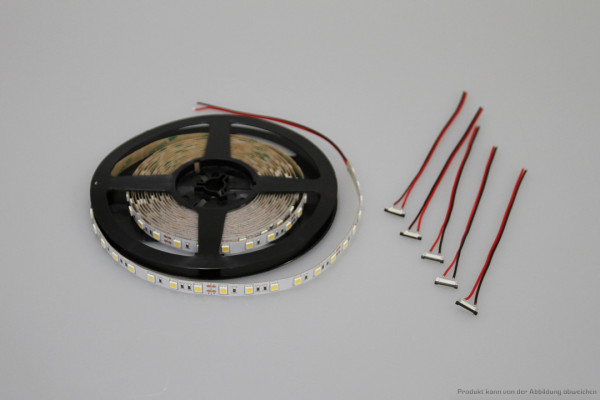 LED Stripe - 14,4 Watt/m - 4200 Kelvin - 1380 Lumen - IP 20
