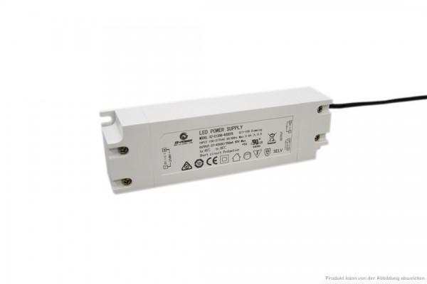 Vorschaltgerät dimmbar 1 - 10 V für LED Panelleuchte 35 Watt