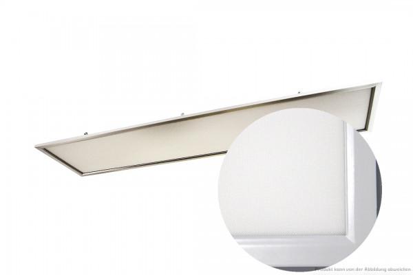 LED Panelleuchte PREMIUM - 40 Watt - 5700 Kelvin - 4300 Lumen - weiß - BAP