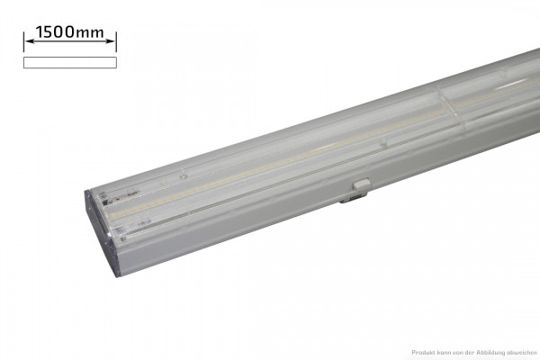 Lichteinsatz 8pol. - 35 Watt - DALI 4000 Kelvin - 5572 Lumen - 2x30°