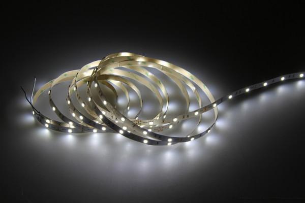LED Stripe - 6 Watt/m - 4200 Kelvin - 510 Lumen - IP20