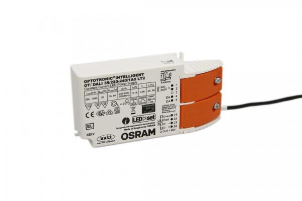 Vorschaltgerät DALI für LED Panelleuchte 35 Watt