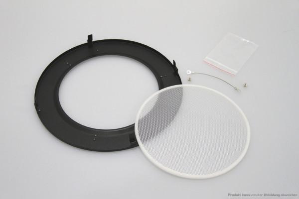 Abdeckscheibe MP 90° zur Komplettierung der HHL Optik
