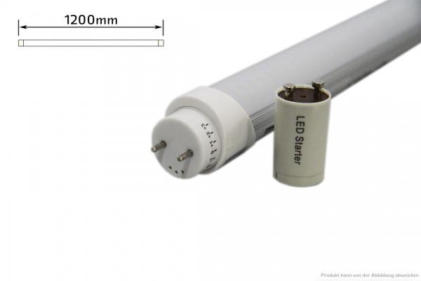 LED Röhre T10 retrofit - 20 W - 120 cm - 6000 Kelvin - 2150 Lumen