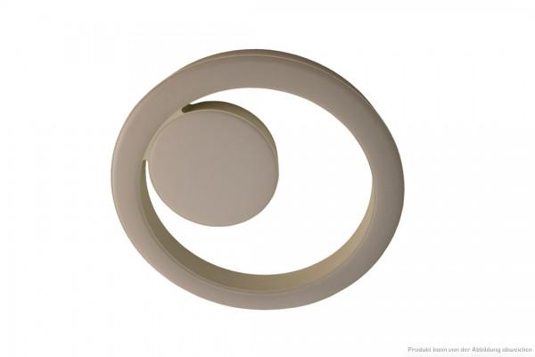 LED Anbauleuchte - 24 / 56 Watt - 4000 Kelvin - 6400 Lumen - weiß