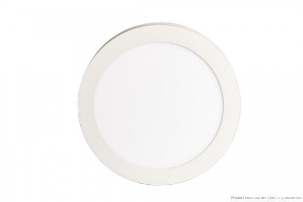 LED Anbauleuchte - 27 Watt - schaltbar - 4200 Kelvin - 2481 Lumen - weiß