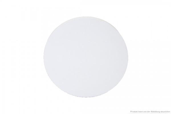 Abdeckung Anbauleuchte weiß Ø 212mm für Art-Nr.: 100972/100973/100976/100977