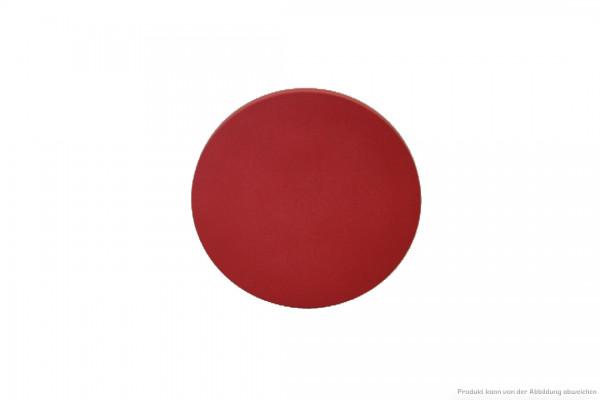 Abdeckung Anbauleuchte rot Ø 163mm für Art-Nr.: 100970/100971/100974/100975