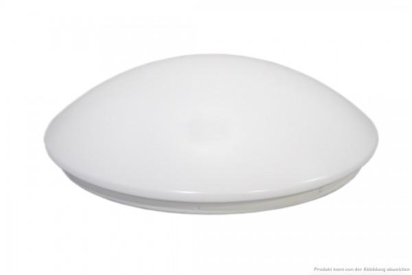 LED Anbauleuchte - 20 Watt - schaltbar - 3000 Kelvin - 1800 Lumen - weiß