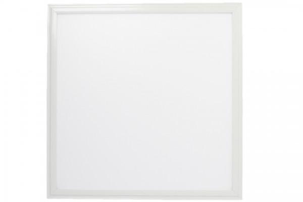 LED Panelleuchte PREMIUM - 40 Watt - 3000K bis 5700K - 4000 lm - weiß