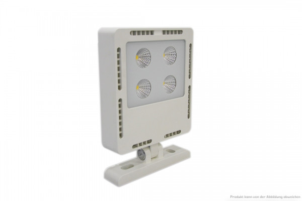 LED Strahler - 70 Watt - 4000 Kelvin - 7000 Lumen - weiß