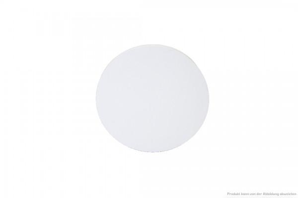 Abdeckung Anbauleuchte weiß Ø 163mm für Art-Nr.: 100970/100971/100974/100975