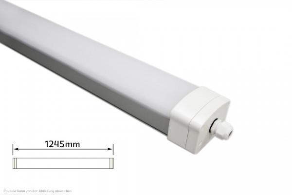 LED Feuchtraumleuchte - 40 Watt - 4200 Kelvin - 4200 Lumen - IP 66