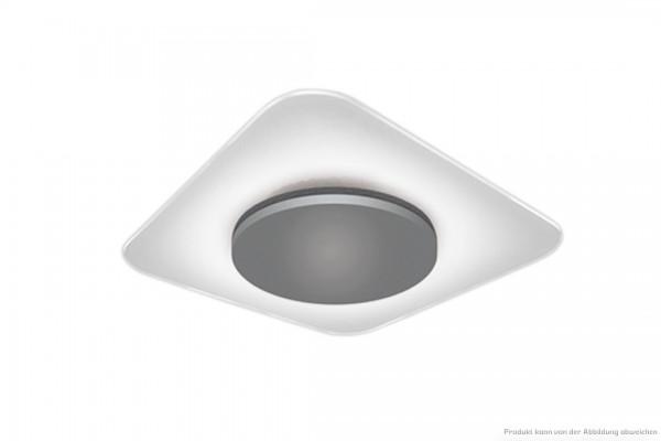 LED Anbauleuchte - 12 Watt - schaltbar - 4200 Kelvin - 1200 Lumen - eckig
