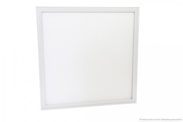 LED Panelleuchte PREMIUM - 35 Watt - 3000 Kelvin - 4000 Lumen - weiß