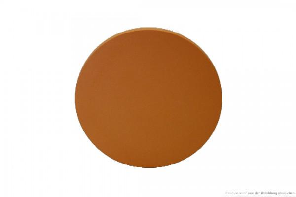 Abdeckung Anbauleuchte orange Ø 212mm für Art-Nr.: 100972/100973/100976/100977
