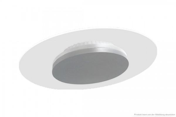LED Anbauleuchte - 24 Watt - schaltbar - 3100 Kelvin - 2160 Lumen - rund