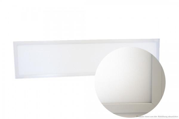 LED Panelleuchte PREMIUM - 40 Watt - 4000 Kelvin - 4200 Lumen - weiß - BAP