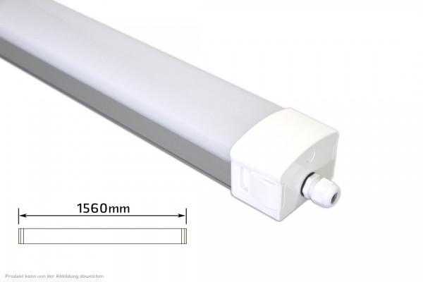 LED Feuchtraumleuchte - 60 Watt - 4200 Kelvin - 6200 Lumen - IP 66