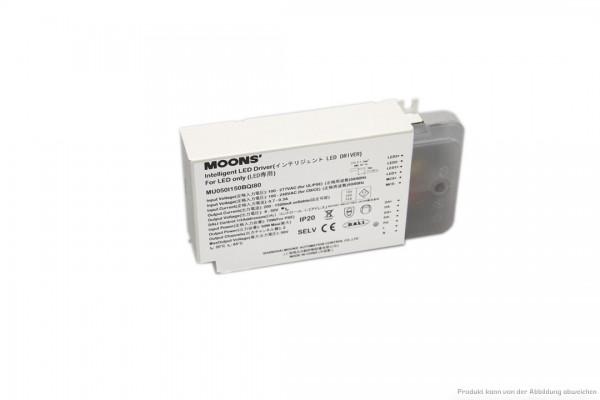 Vorschaltgerät DALI DT8 50 Watt für LED Panelleuchte Tunable white