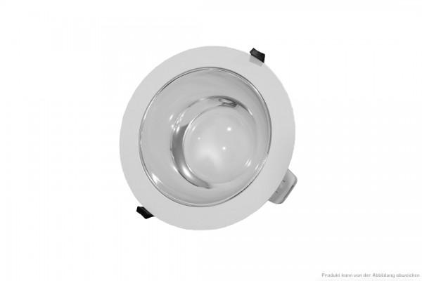 LED Einbaustrahler - 25 Watt - schaltbar 3000-5700K - 2280-2650lm - weiß