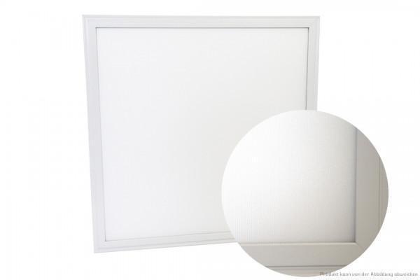 LED Panelleuchte PREMIUM - 35 Watt - 5700 Kelvin - 4300 Lumen - weiß - BAP