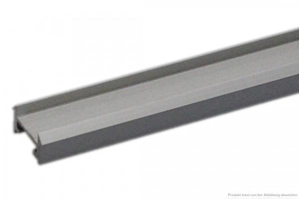 Aufbauprofilschiene 1m zur Aufnahme von IP20 & IP65 LED-Stripes