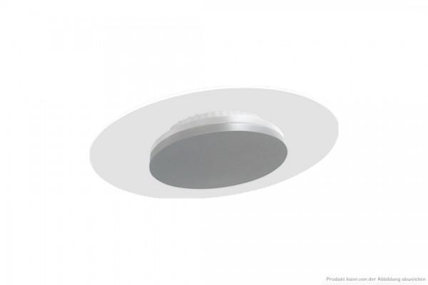 LED Anbauleuchte - 12 Watt - schaltbar - 3100 Kelvin - 1080 Lumen - rund