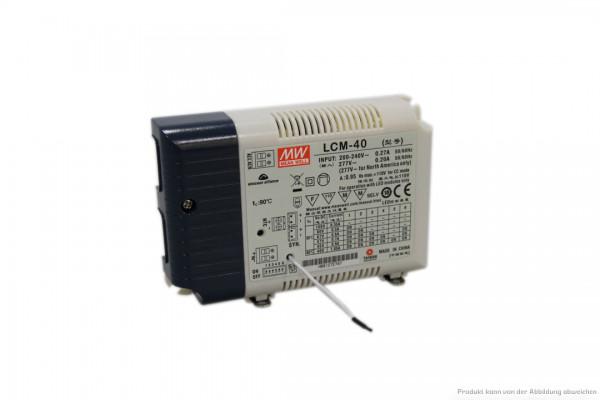Vorschaltgerät EnOcean für LED Panelleuchte 40 Watt