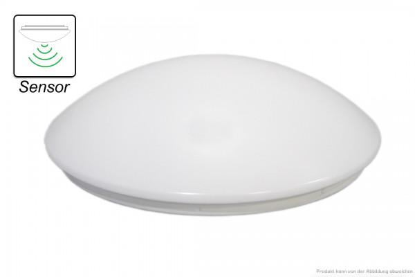 LED Deckenleuchte - 20 Watt - HF Sensor 3000 Kelvin - 1800 Lumen - weiß
